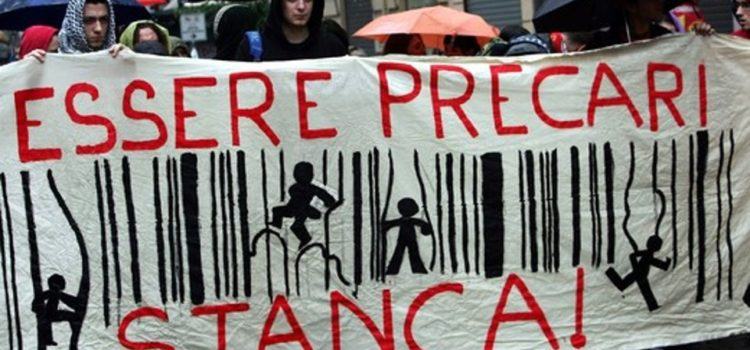 Decreto dignità; Fnsi: «Niente contro precariato giornalistico, auspichiamo emendamenti»