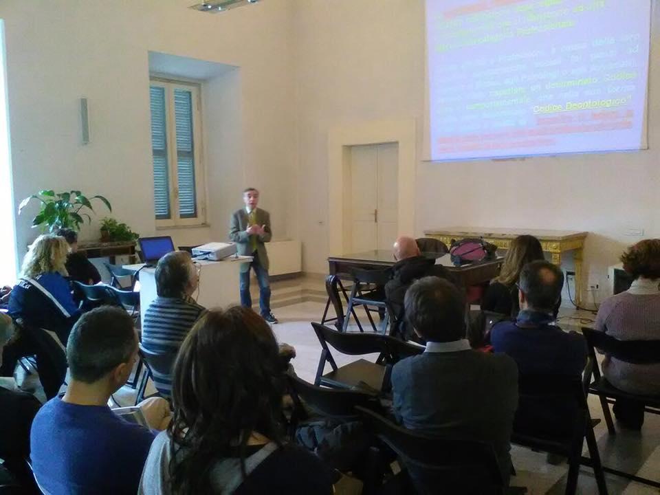 Formazione giornalisti: nuovo regolamento, più deontologia e corsi online