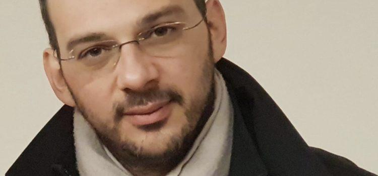 """""""Ti manca poco"""", nuove minacce di morte a Paolo Borrometi"""