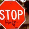 Appello al governo che verrà: «Basta parole di odio»